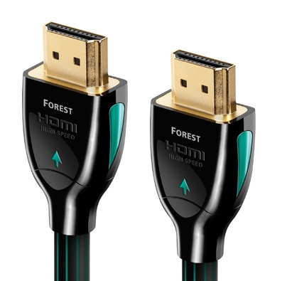 HDMI кабель Audioquest FOREST HDMI 1 M