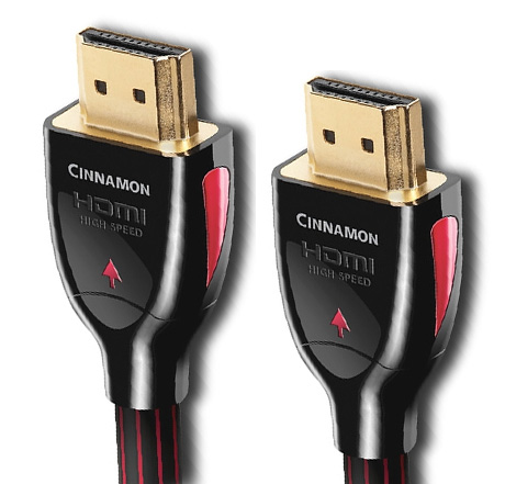 HDMI кабели HDMI кабель AUDIOQUEST hd 3.0m, HDMI CINNAMON PVC