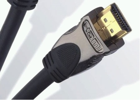 HDMI кабели HDMI кабель Mt-Power  HDMI 1.4 MEDIUM 20 M