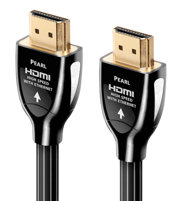 HDMI кабель AudioQuest PEARL 0.6 M