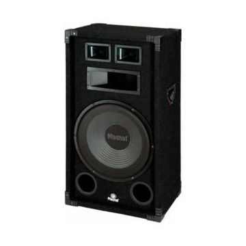 Mac Audio Soundforce 1300