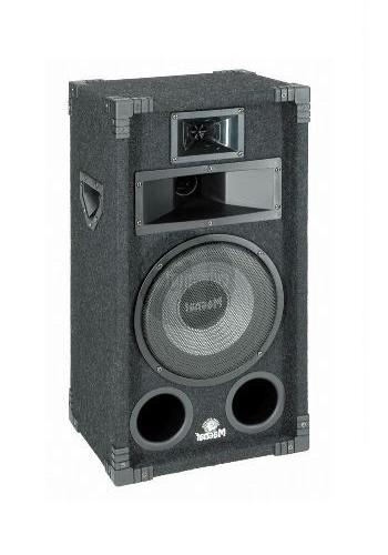 Mac Audio Soundforce 1200