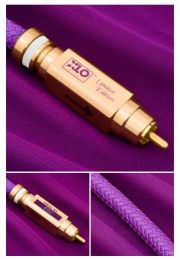Xlo limited edition le2-10 ac power cable power cords 183m