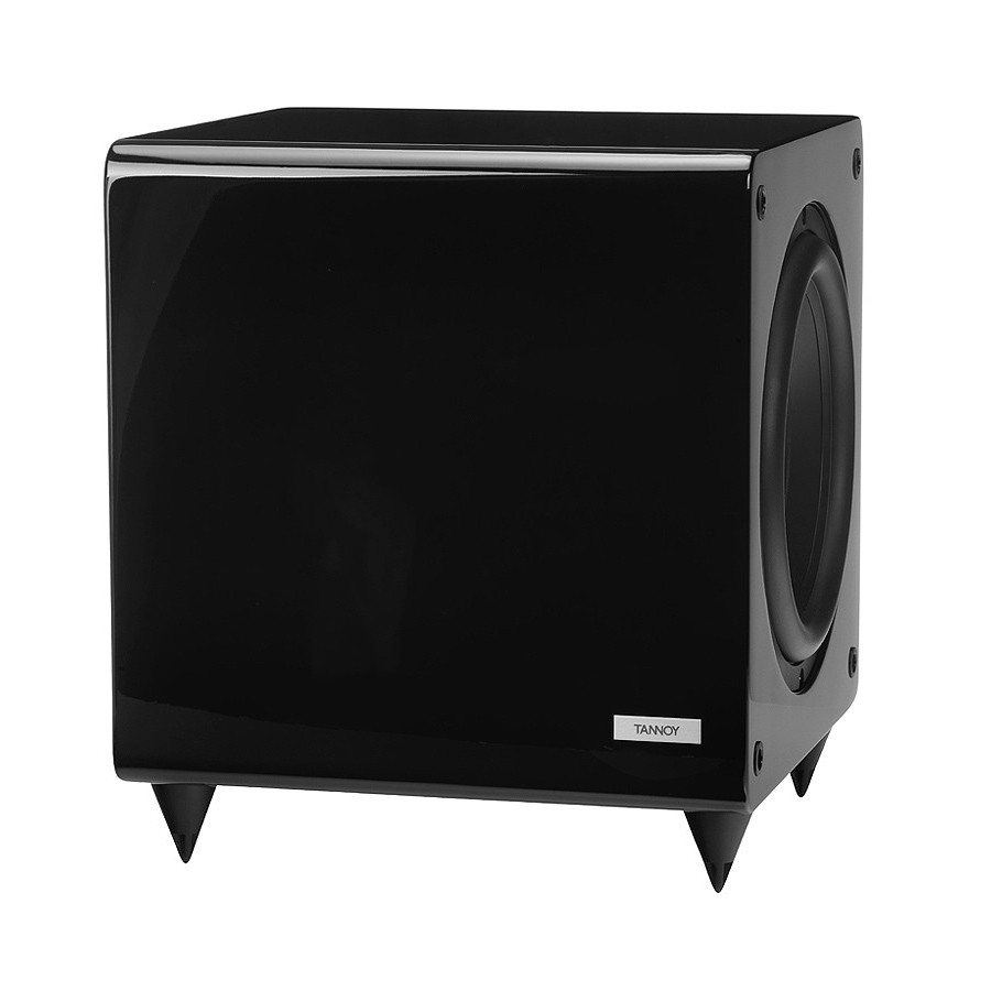 Сабвуфер tannoy TS2.12 High Gloss Black