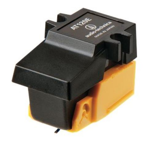 Картридж  Audio-Technica cartridge AT120E