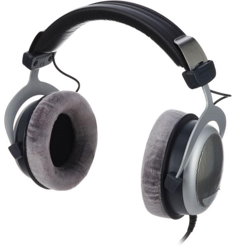 Beyerdynamic DT 880 PRO - купить наушники  цены 1e15bb49880c8