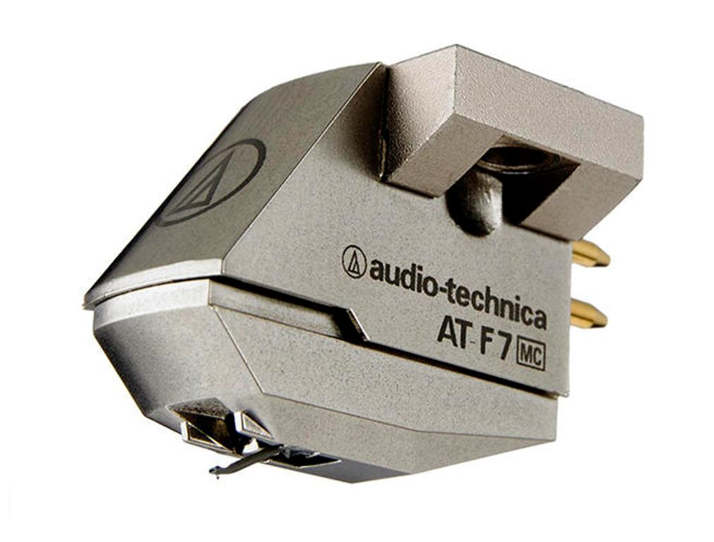 Картридж Audio-Technica AT-F7