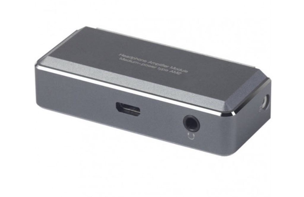 FIIO AM1 Headphone Amplifier Modul EM type Titanium