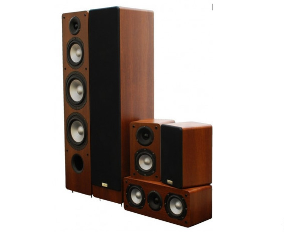 Taga Harmony TAV-406 v.2 Set Walnut