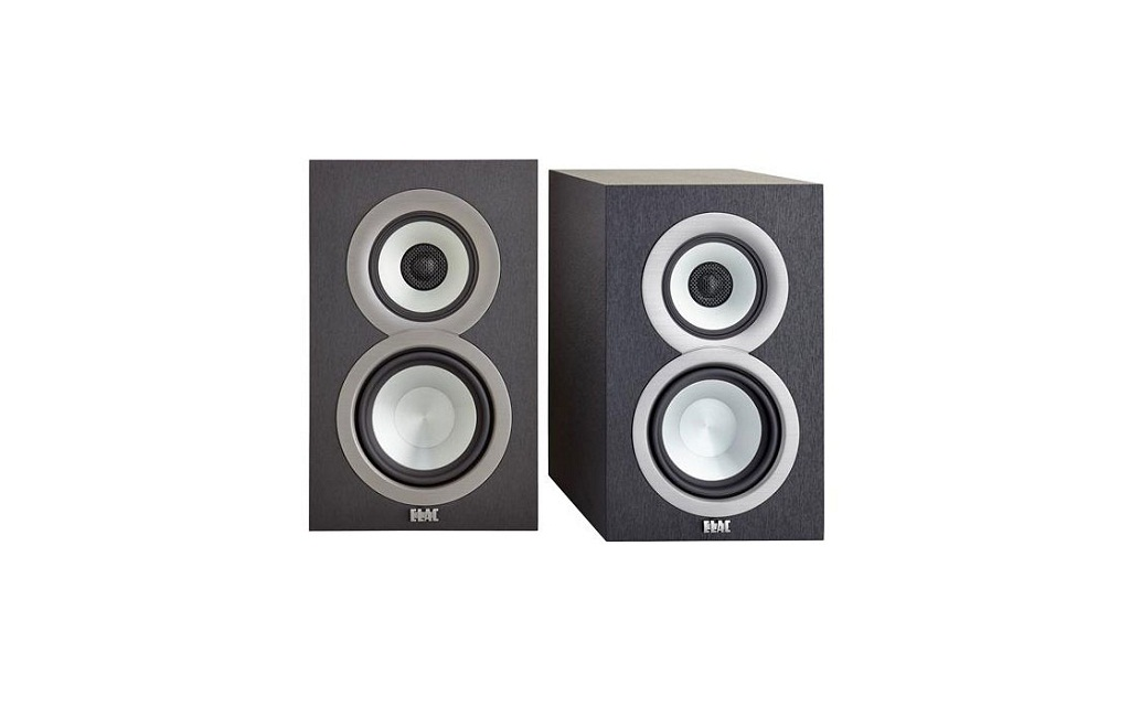 Elac Uni-Fi BS U5 Satin Black