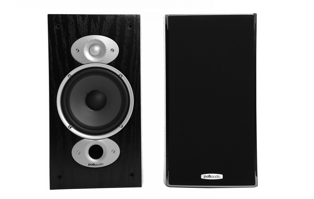 Polk Audio RTi A 3  Black