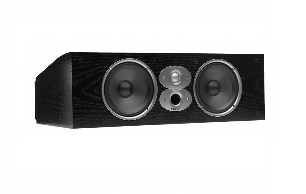 Polk Audio CSi A 6  Black