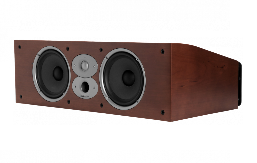 Polk Audio CSi A 6 Cherry