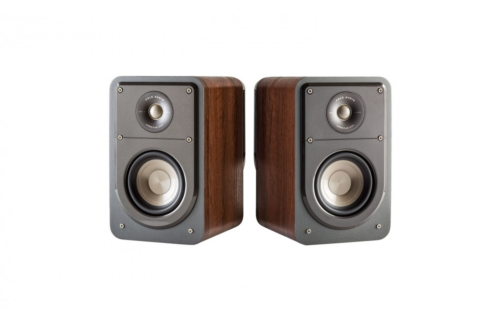 Polk Audio S15 Walnut