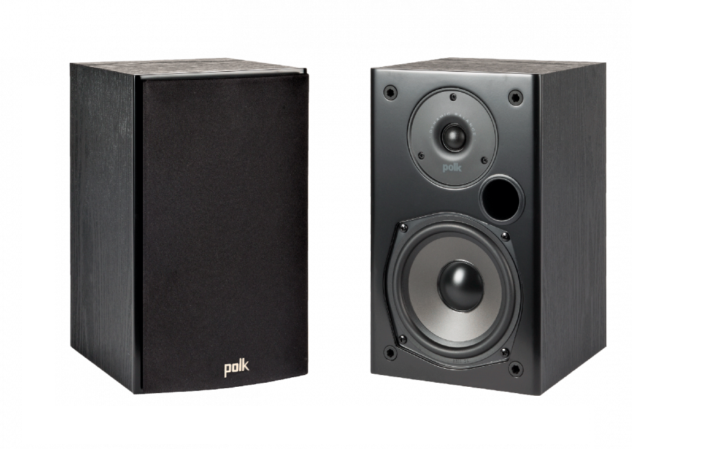 Polk Audio T 15 Black