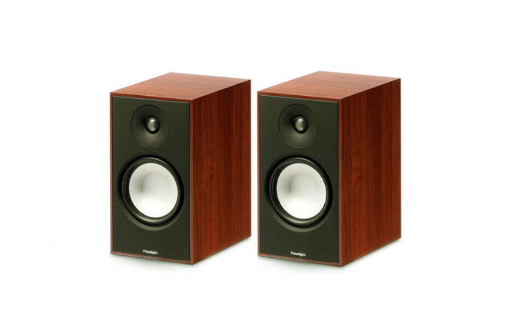 Paradigm Mini Monitor v.7 Heritage Cherry