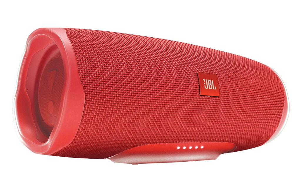 JBL Charge 4 Red ( JBLCHARGE4RED)