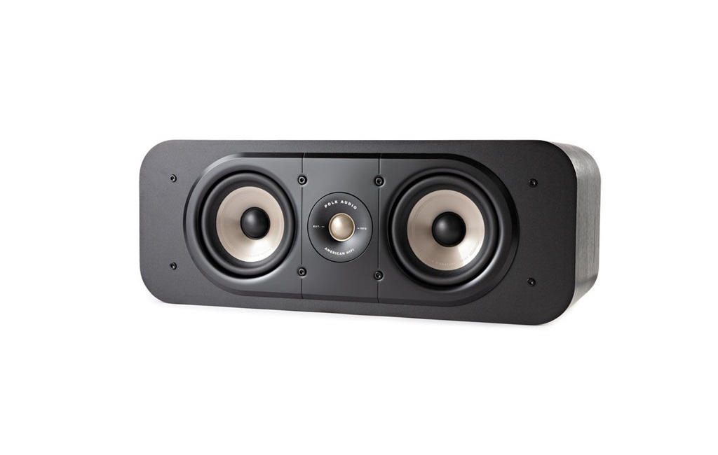 Polk Audio Signature S 30e Black