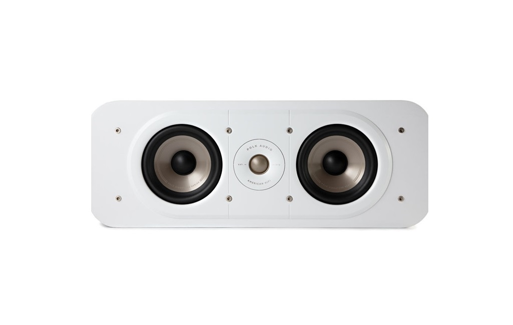 Polk Audio Signature S 30e White