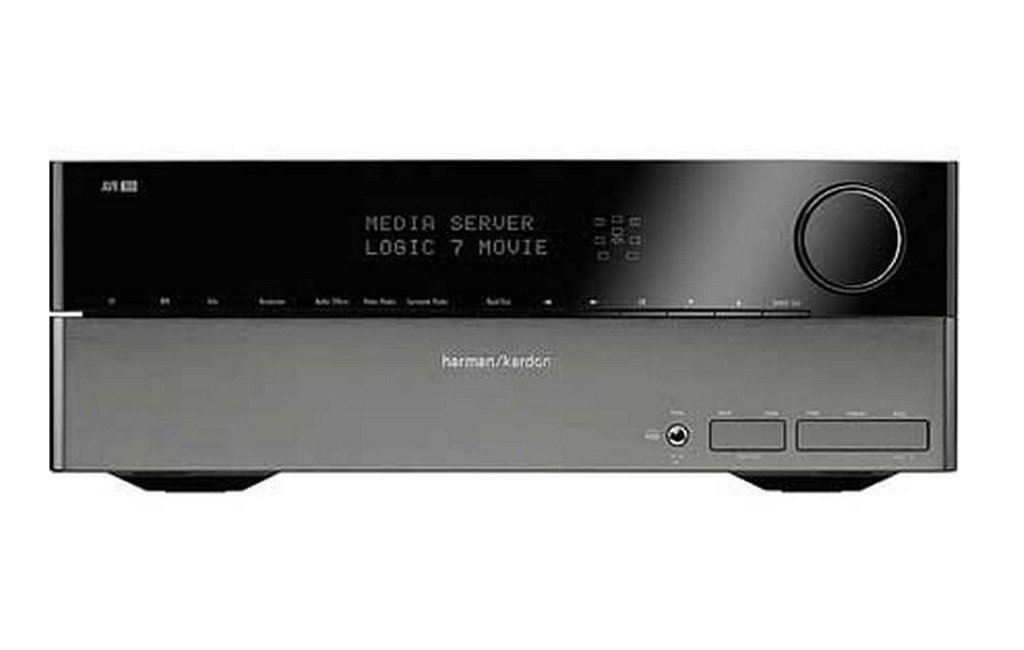 Harman Kardon AVR 355