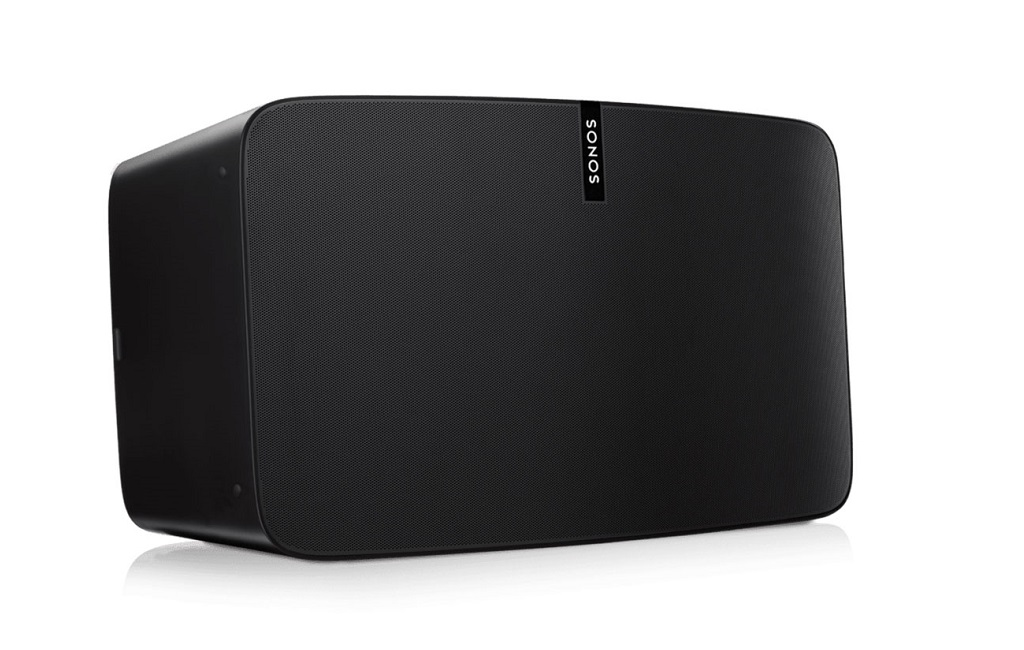 Мультимедийная акустика Sonos Play:5 Black (Gen2)