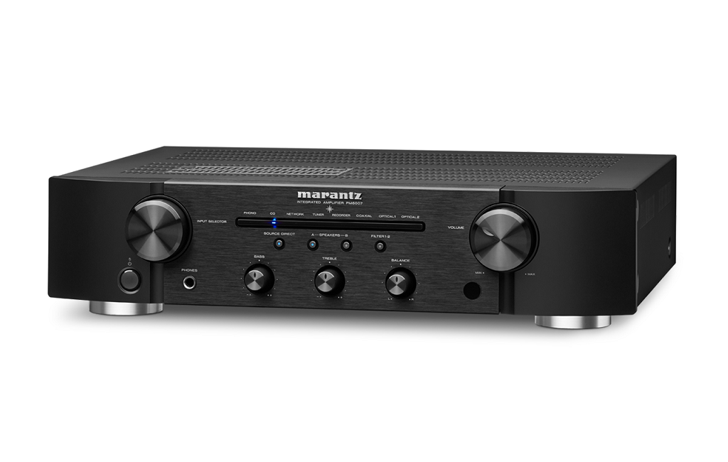 Marantz PM6007 Black