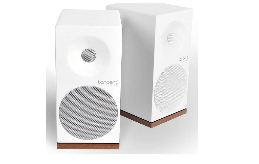 Tangent Spectrum X4 White