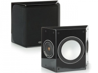 Настенная акустика Monitor Audio Silver FX Black Gloss