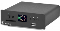 Сетевой плеер Pro-Ject MEDIA BOX S BLACK