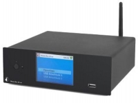 Сетевой плеер Pro-Ject STREAM BOX DSnet - BLACK